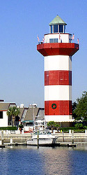 hilton head light house